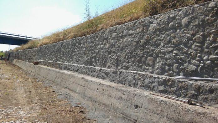 Dapprima la Brana in centro a Pistoia e il Fermulla a Quarrata poi anche l'Agna a Montale, l'Ombrone a Bonelle e così via: grande campagna di manutenzione sulle murature per la sicurezza idraulica e la bellezza dei fiumi del pistoiese.
